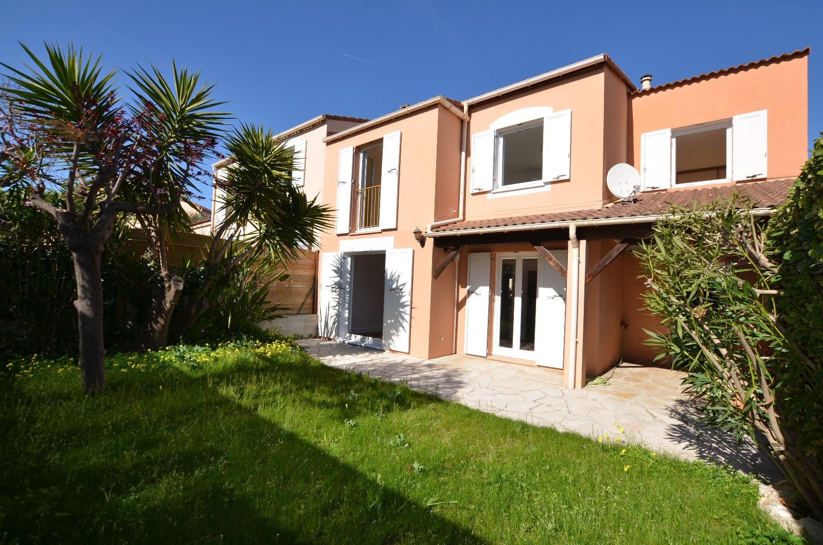 Offres de vente Maison Nice (06100)