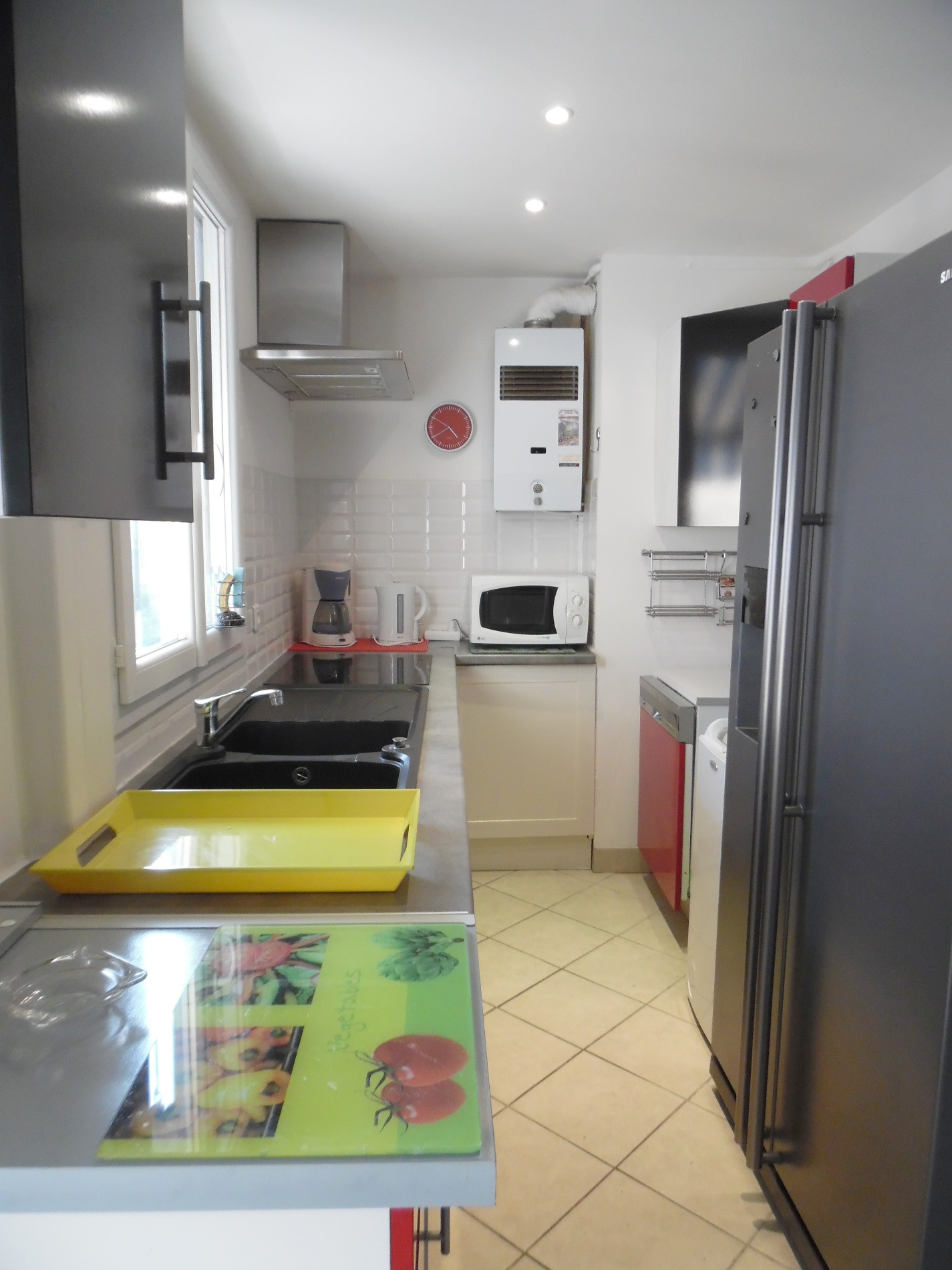 Location immobilier nice for Location appartement meuble nice