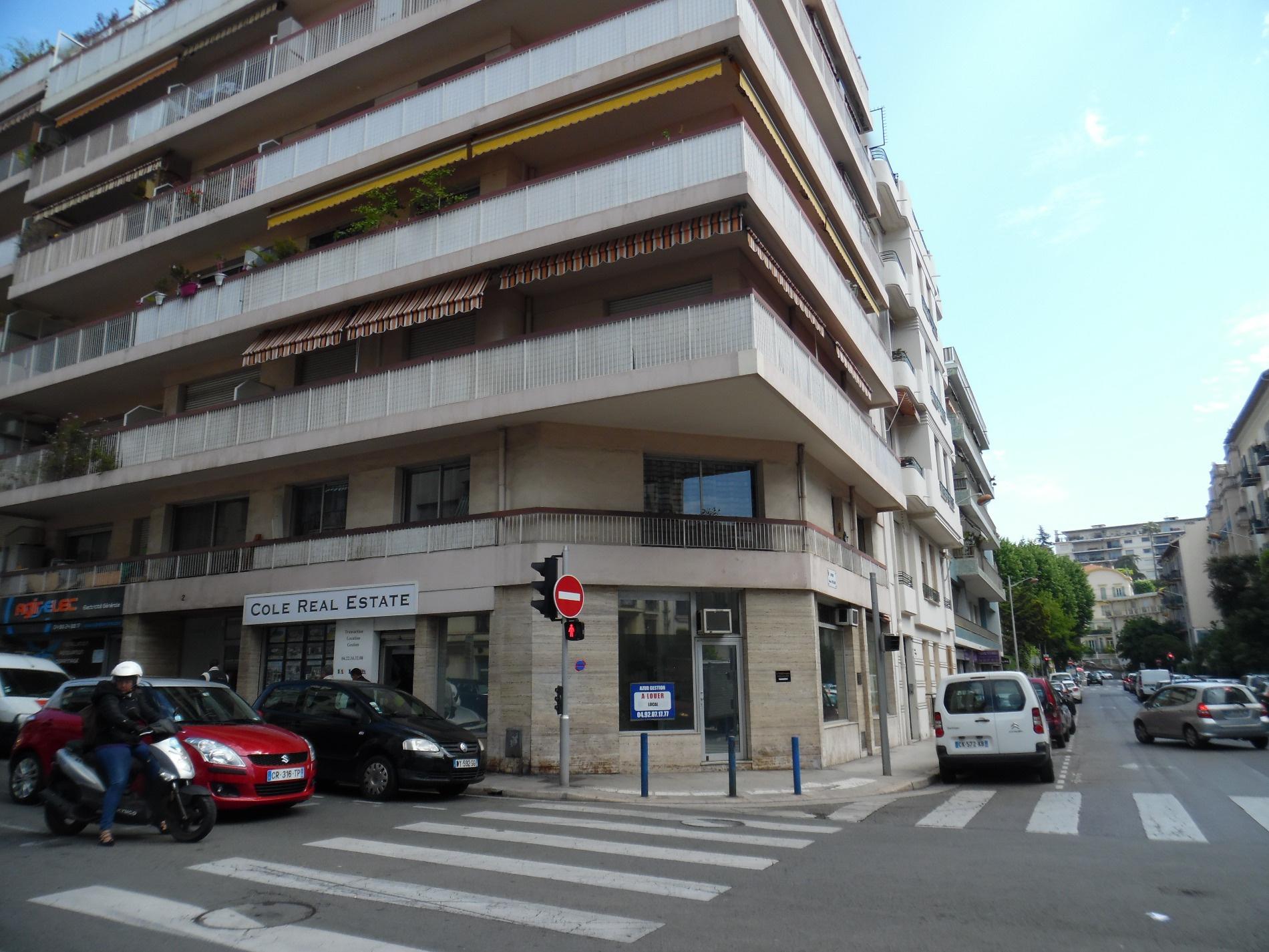 Offres de location Autre Nice (06100)